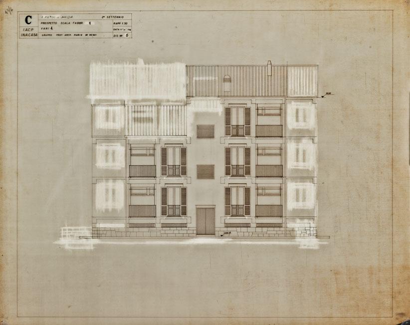 Fabbricati residenziali a S. Pietro a Maida, Catanzaro