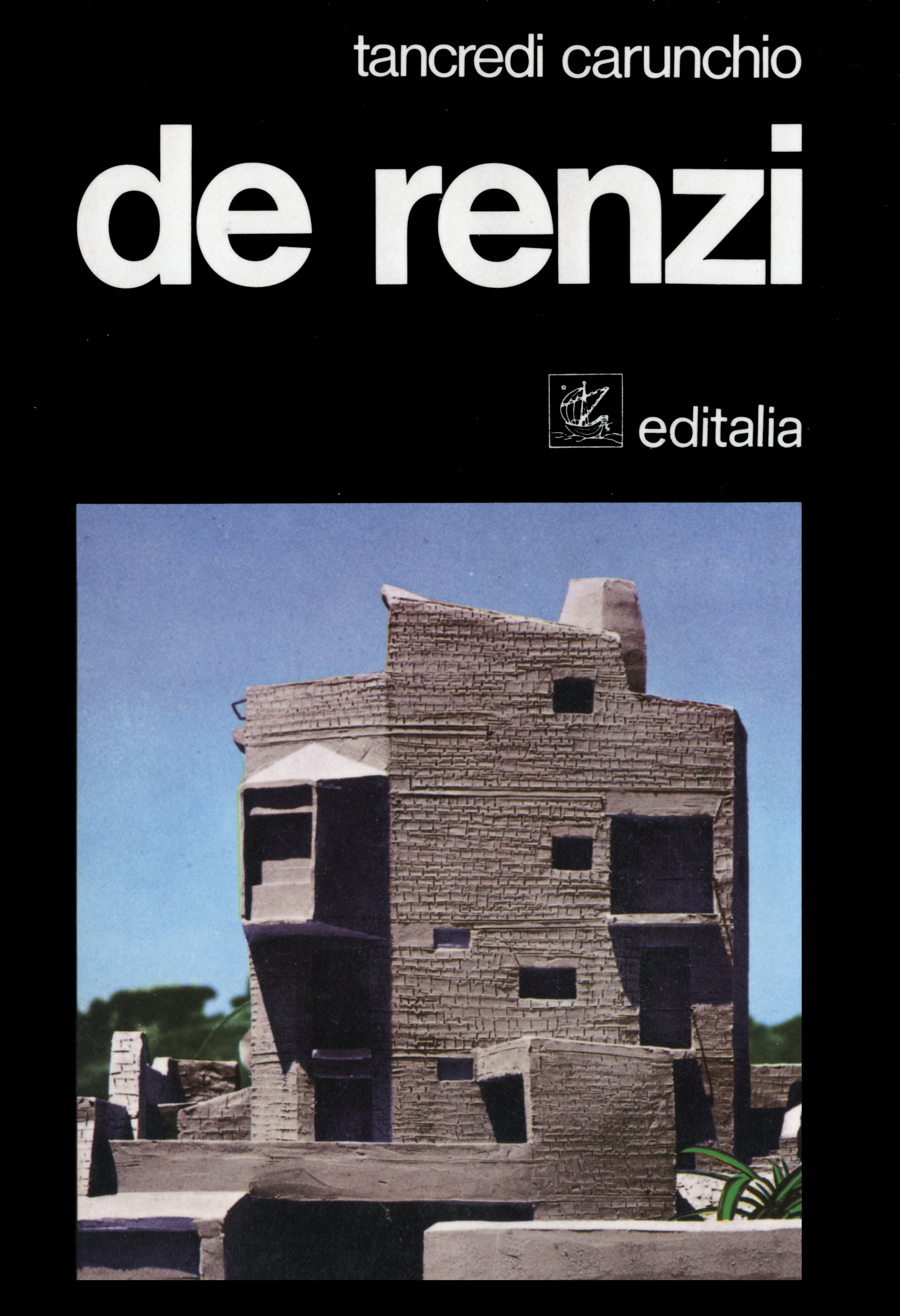 1981<br>De Renzi